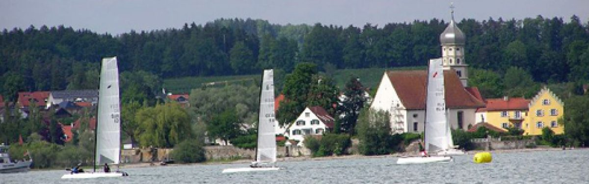 WSC – Wasserburger Segler Club e.V.